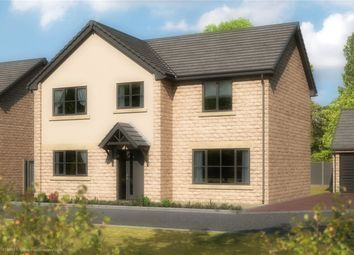 Type D The Ashford, Moorlands Close, Ravenfield, Rotherham S65