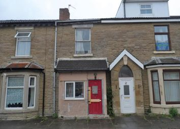 Thumbnail 1 bedroom terraced house for sale in Miller Street, Blackpool
