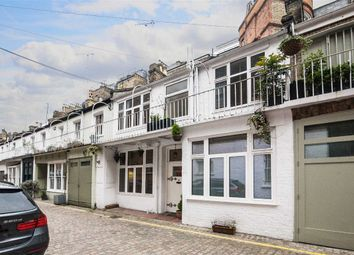 Thumbnail 2 bed property to rent in Dove Mews, London
