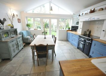 Thumbnail 3 bedroom semi-detached house for sale in Wyndham Crescent, Woodley, Reading