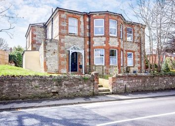 Thumbnail 1 bed flat for sale in Ryde, Isle Of Wight, .