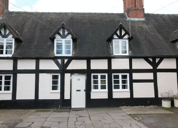 Thumbnail 3 bed cottage to rent in Wellington Road, Muxton, Telford
