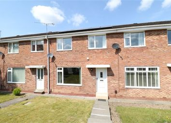 Thumbnail 3 bed terraced house for sale in Chesterholm, Carlisle, Cumbria