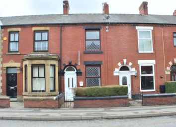 Thumbnail 2 bed property to rent in Newmarket Road, Ashton-Under-Lyne