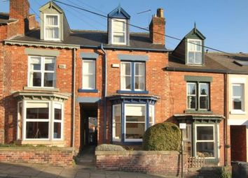 Thumbnail 4 bedroom terraced house for sale in Newington Road, Sheffield, South Yorkshire