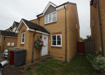 Thumbnail 3 bed property to rent in Copse Close, Cippenham, Slough