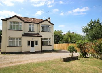 Thumbnail 4 bedroom detached house for sale in Passage Road, Westbury-On-Trym, Bristol