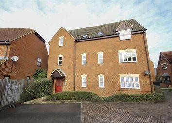 Thumbnail 2 bed flat to rent in Castle Acre, Monkston, Milton Keynes, Bucks