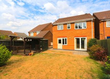 3 bed detached house for sale in Murby Way, Thorpe Astley, Braunstone, Leicester LE3