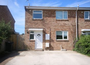 Thumbnail 3 bed terraced house to rent in Kingsland, Watchet