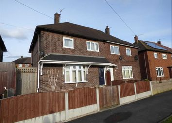Thumbnail 3 bed semi-detached house for sale in Dividy Road, Bentilee, Stoke-On-Trent