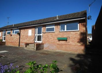 Thumbnail 2 bed semi-detached bungalow to rent in Queens Court, Ledbury, Herefordshire