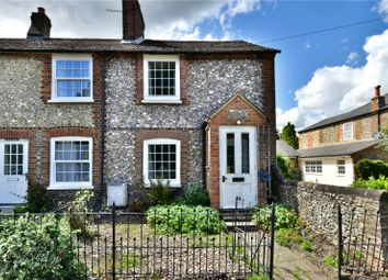 Thumbnail 2 bed detached house for sale in The Green, Sarratt, Hertfordshire