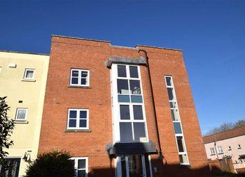 Thumbnail 2 bedroom flat for sale in Strathearn Drive, Brentry, Bristol