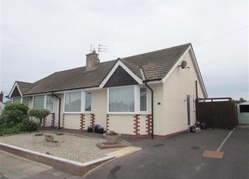 Thumbnail 2 bed bungalow for sale in Seabrook Drive, Thornton Cleveleys