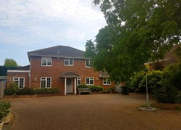 Thumbnail 4 bed detached house for sale in Dunton Close, Surbiton
