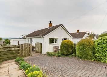 Thumbnail 2 bed detached bungalow for sale in 19 Briar Bank, Cockermouth, Cumbria