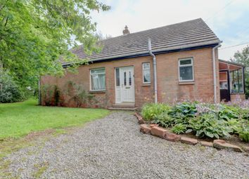 Thumbnail 3 bed detached bungalow for sale in Greenhill, Lockerbie