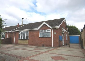 Thumbnail 2 bed detached bungalow to rent in Hurst Lane, Bottesford, Scunthorpe