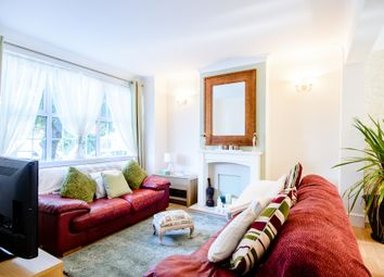Thumbnail 3 bed end terrace house for sale in Macdonald Road, London