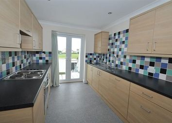 Thumbnail 2 bed maisonette to rent in Four Lanes, Redruth