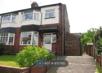3 bed semi-detached house to rent in Cliffdale Drive, Manchester M8