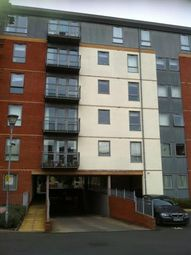 Thumbnail 2 bedroom flat for sale in The Quartz, Hall Street, Jewellery Quarter, Birmingham
