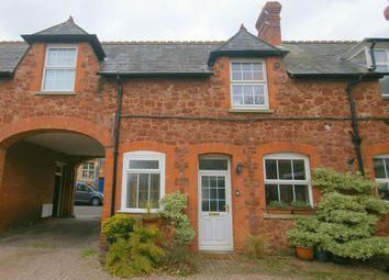 Thumbnail 2 bed maisonette to rent in North Road, Minehead