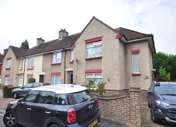Thumbnail 2 bed end terrace house to rent in Colwell Road, Cosham, Portsmouth