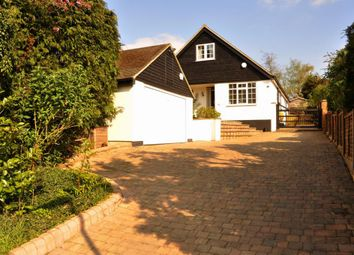 Thumbnail 5 bed detached house for sale in Mount Drive, St Albans