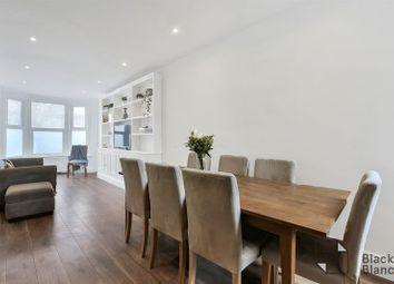 Thumbnail 3 bed terraced house for sale in Leslie Grove, Croydon