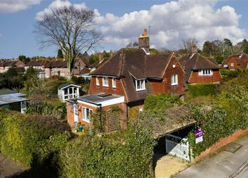 Thumbnail 3 bed detached house for sale in Brighton Road, Tadworth, Surrey