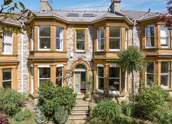 Thumbnail 7 bedroom terraced house for sale in Thorn Park, Plymouth