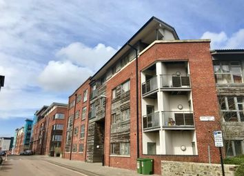 Thumbnail 1 bed flat for sale in The Plaza, Anvil Street, Bristol