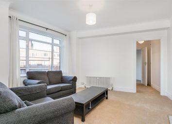 Thumbnail 2 bed flat to rent in Barons Keep, Gliddon Road, London