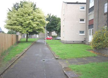 Thumbnail 2 bed flat for sale in Edward Avenue, Renfrew, Renfrewshire