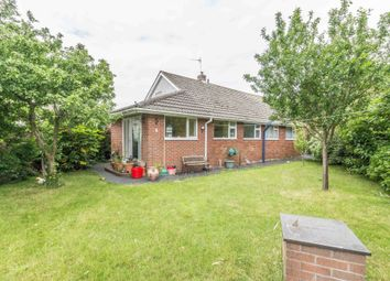 Thumbnail 3 bed detached bungalow for sale in Redmayne Avenue, Barrow-In-Furness