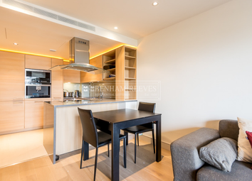 Thumbnail 1 bed flat to rent in Townmead Road, Fulham