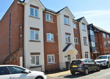 Thumbnail 1 bed flat for sale in Union Street, Newport