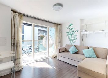 2 bed flat for sale in Dance Square, London EC1V