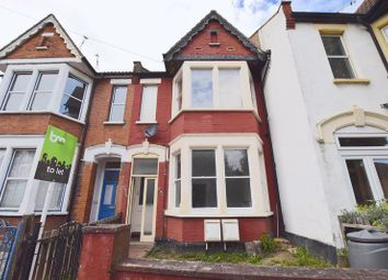 Thumbnail 2 bedroom flat to rent in Hamlet Court Road, Westcliff-On-Sea