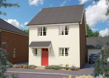 "4 bed detached house for sale in ""The Salisbury"" at Chivenor, Barnstaple EX31"