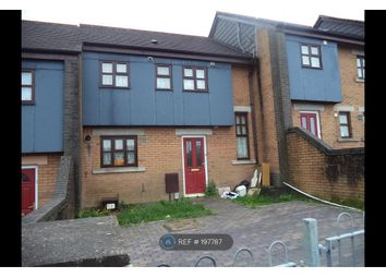 Thumbnail 3 bedroom terraced house to rent in Waldhof Court, Swansea