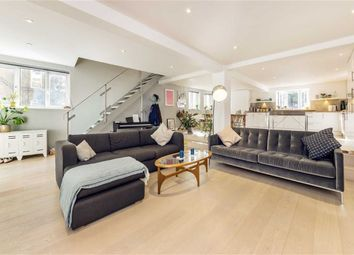 Thumbnail 3 bed semi-detached house for sale in Shore Road, London