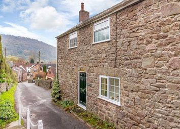 Thumbnail 2 bed semi-detached house for sale in Riverview, Chepstow, Monmouthshire