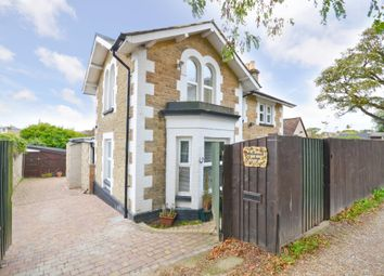 Thumbnail 3 bed detached house for sale in Westwood Drive, Ryde