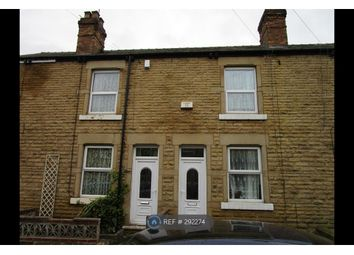 Thumbnail 2 bed terraced house to rent in Avenue Road, Wath-Upon-Dearne