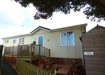 Thumbnail 2 bedroom bungalow for sale in Stokes Bay Road, Alverstoke, Gosport