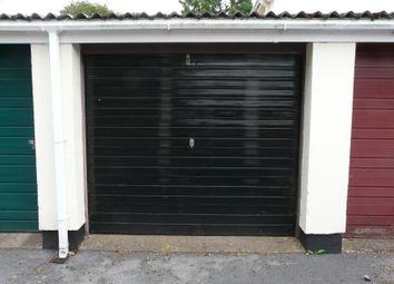 Thumbnail Parking/garage to rent in Tower Gardens, Crediton