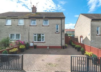 Thumbnail 3 bed semi-detached house for sale in Gilmerton Dykes Crescent, Edinburgh